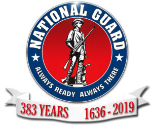 Happy 383rd Birthday to the National Guard!