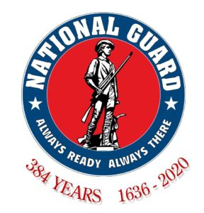 Happy 384th Birthday to the National Guard!