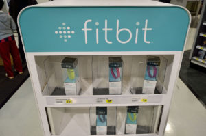 FitbitStand