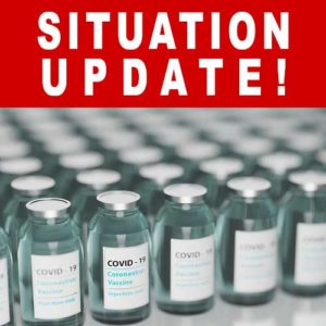 Jesse Brown update on COVID shots, now open to all vets