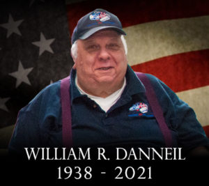 Remembering William R. Danneil, our president