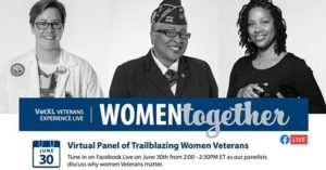 VA Resources and Organizations for Women Veterans