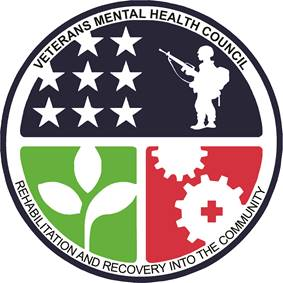Hines Veteran's Mental Health Council event