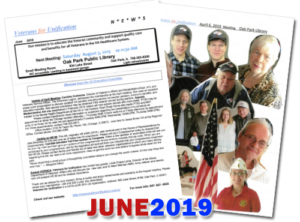 VU Newsletter June 2019